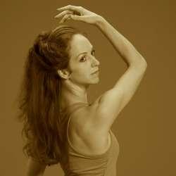 Charlotte Hart, Instructor at Dance Fremont