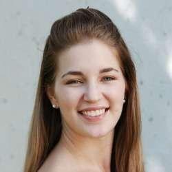 Christine Weh, Instructor at Dance Fremont
