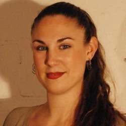Jasmine Morgan, Instructor at Dance Fremont