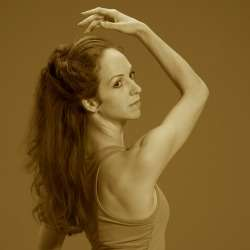 Charlotte Hart, Instructor at Dance Fremont